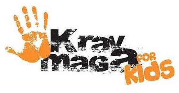 Krav Maga Kids logo